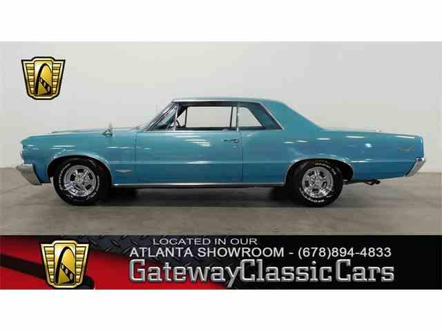 1964 Pontiac GTO | 983560