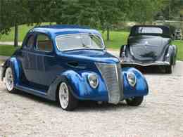 1937 Ford Coupe for Sale - CC-983576