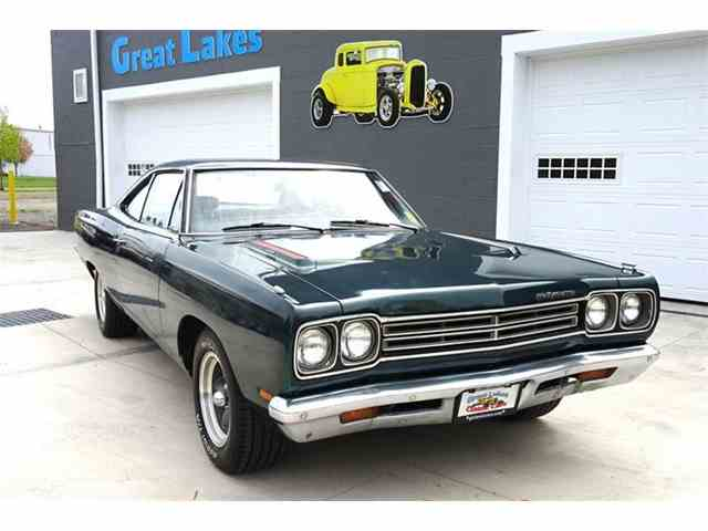 1969 Plymouth Road Runner | 983579