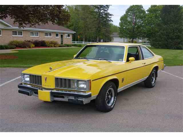 1978 Pontiac Phoenix | 983583