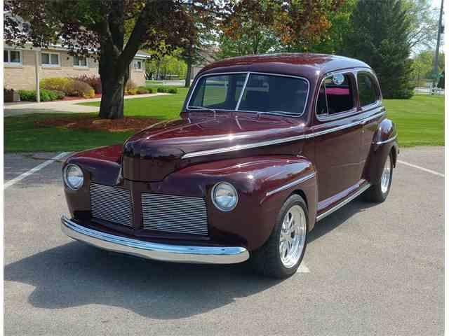 1946 Ford Custom | 983586