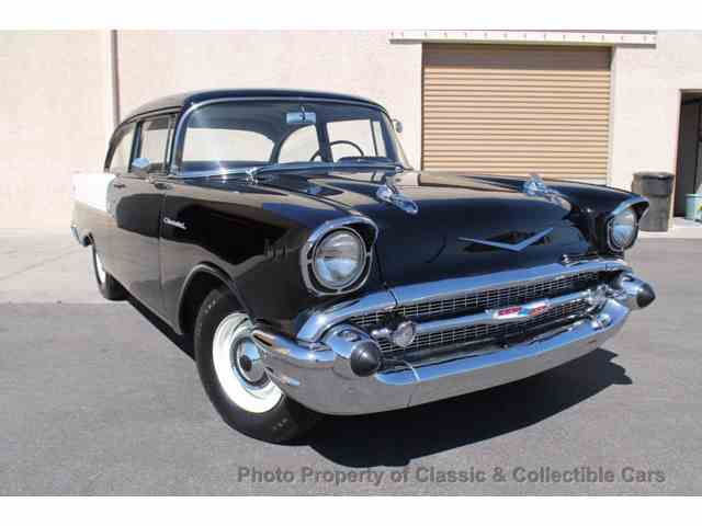 1957 Chevrolet 150 | 983597