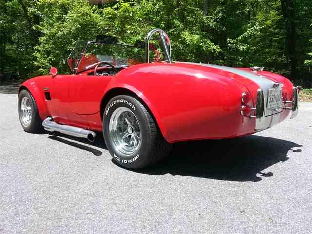 1965 Shelby Cobra Replica | 980036