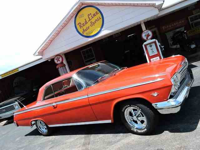 1962 Chevrolet Impala SS | 983602