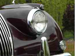 Picture of '55 XK-140 Sport Roadster - L2YC