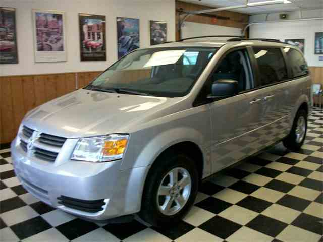 2009 Dodge Grand Caravan | 983608