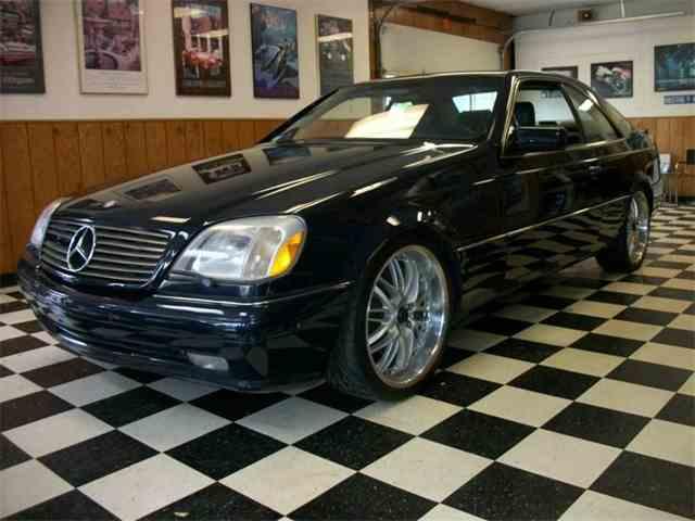 1997 Mercedes-Benz S-Class | 983612