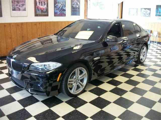 2013 BMW 5 Series | 983615