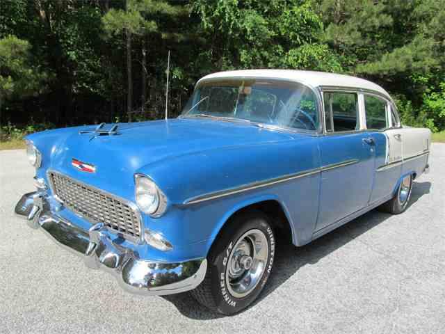1955 Chevrolet Bel Air | 983618