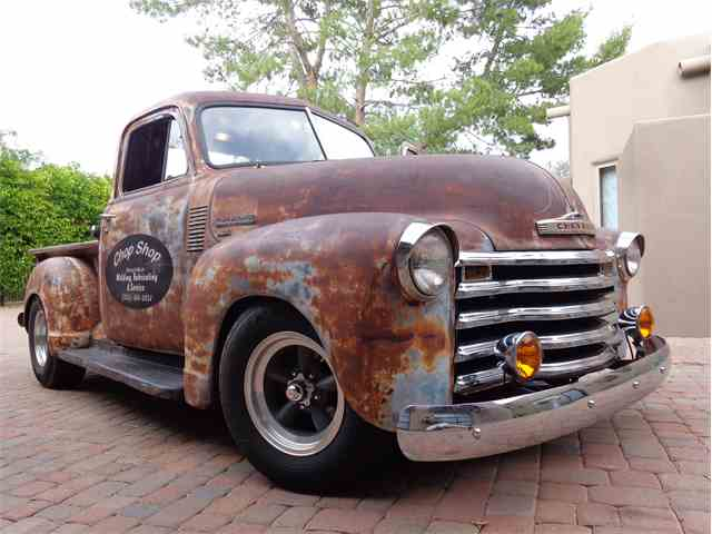 1951 Chevrolet 3100 | 983625