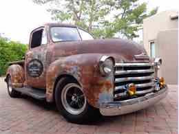 1951 Chevrolet  3100 for Sale - CC-983625