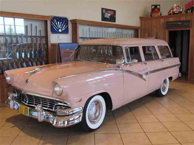 1956 Ford Country Sedan | 983629