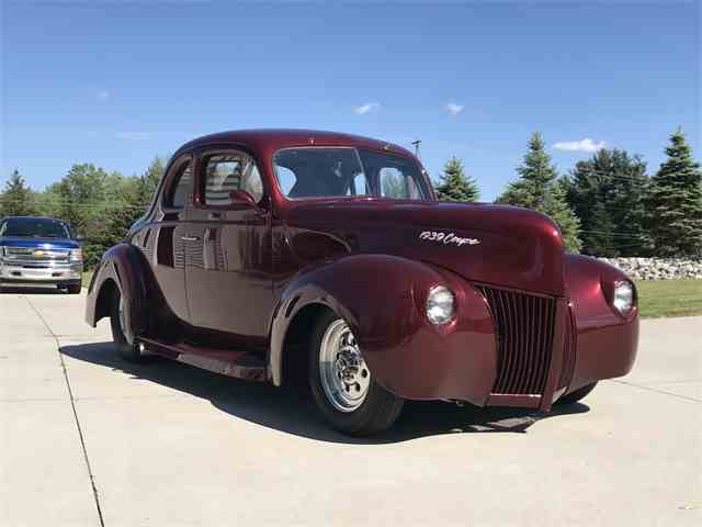 1939 Ford Coupe | 983632