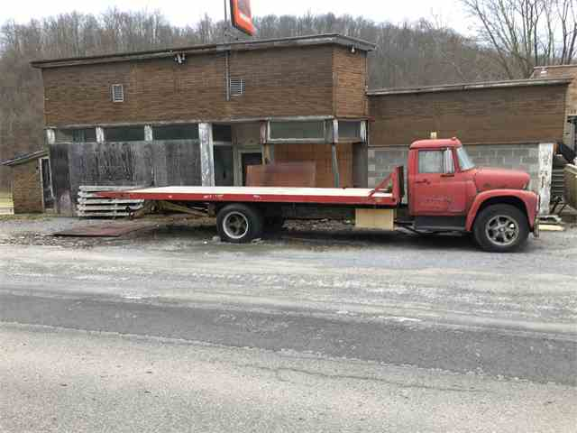 1964 International Harvester Loadstar | 983639