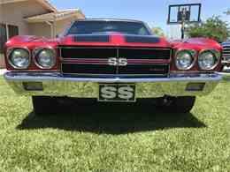1970 Chevrolet Chevelle SS for Sale - CC-983649