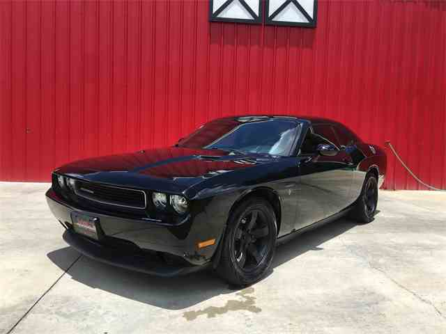 2013 Dodge Challenger | 983650