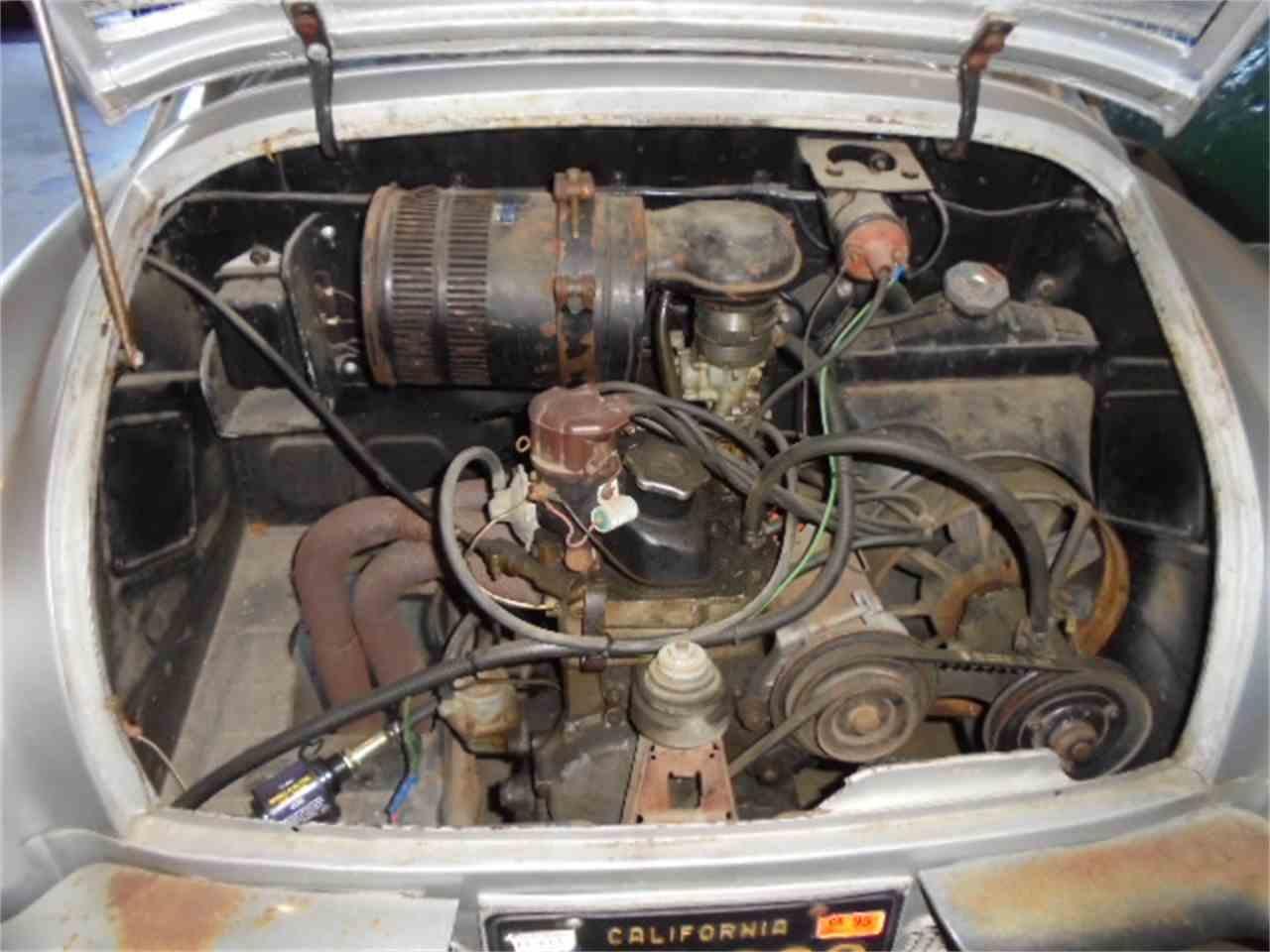 Large Picture of '60 Abarth Zagato - L2ZQ