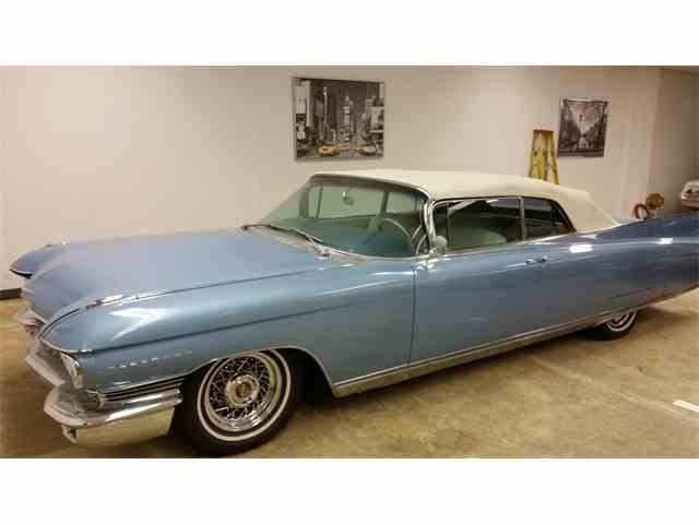 1960 Cadillac Eldorado | 983656