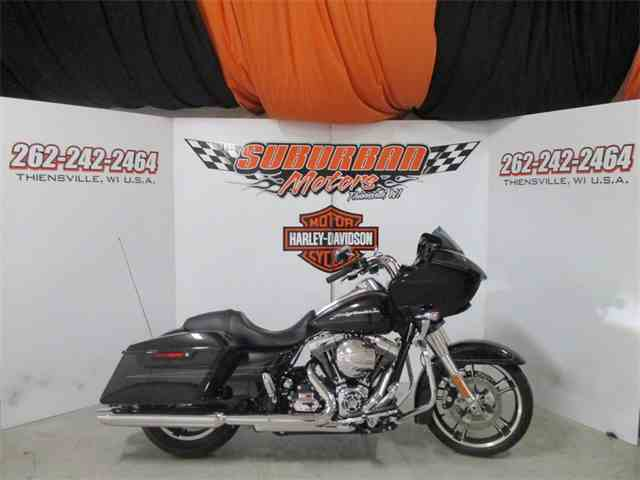 2016 Harley-Davidson® FLTRXS - Road Glide® Special | 980366