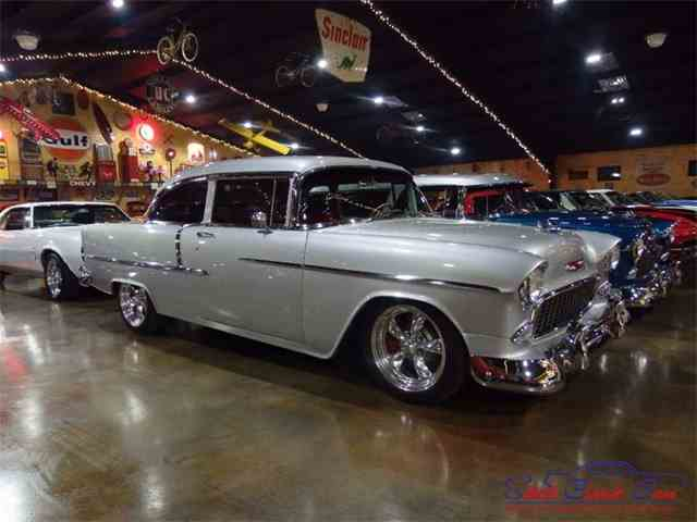 1955 Chevrolet Bel Air | 983671