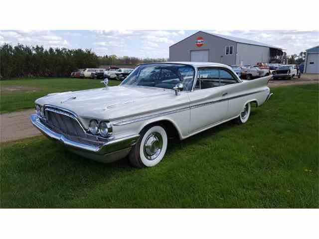 1960 DeSoto Fireflite | 983672