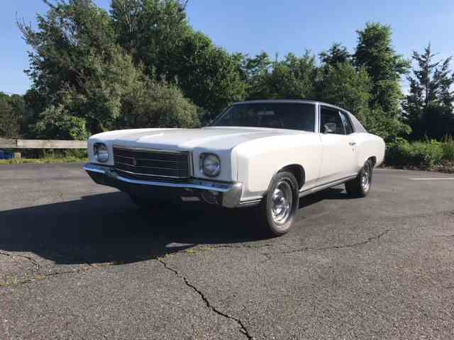Picture of '70 Monte Carlo - L30A