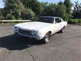 1970 Chevrolet Monte Carlo for Sale - CC-983674