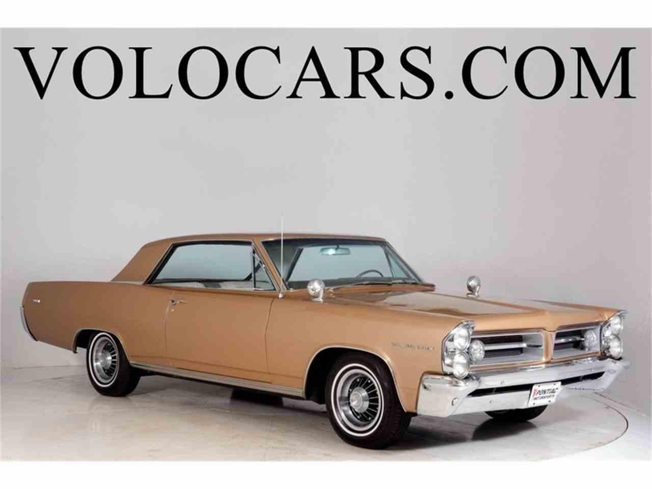 1963 Pontiac Grand Prix for Sale - CC-983677
