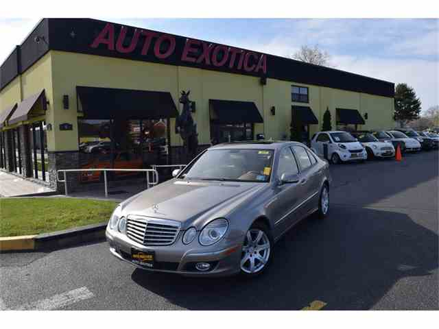 2007 Mercedes-Benz E-ClassE 350 | 983695