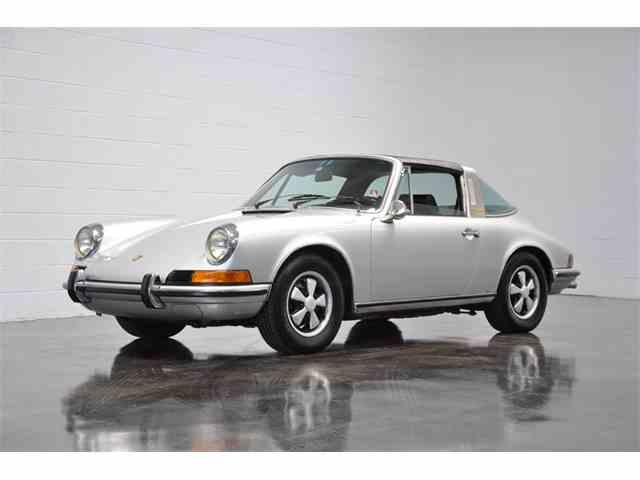 1970 Porsche 911 | 980370