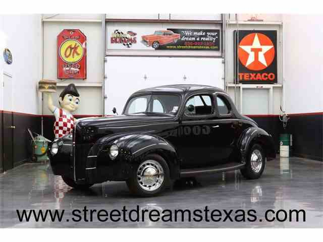 1940 Ford Deluxe | 983700
