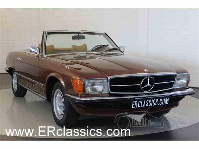 1972 Mercedes-Benz 350SL | 983701