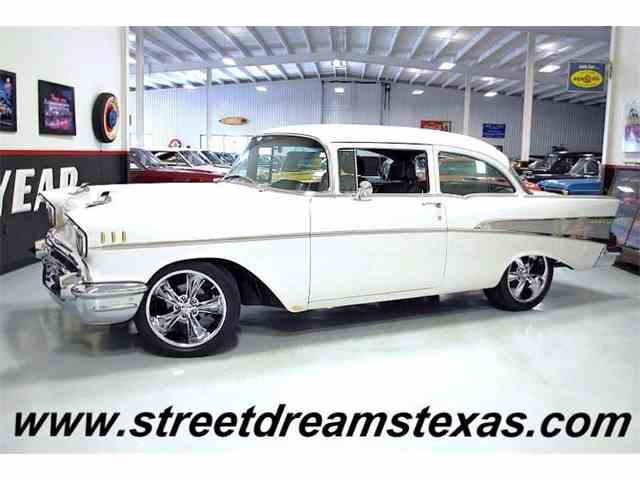 1957 Chevrolet 210 | 983702