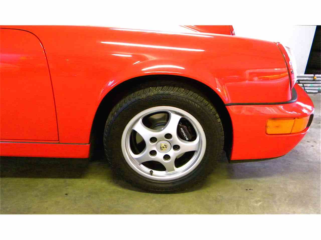 Large Picture of '93 911 Carrera - L319