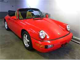 1993 Porsche 911 Carrera for Sale - CC-983709