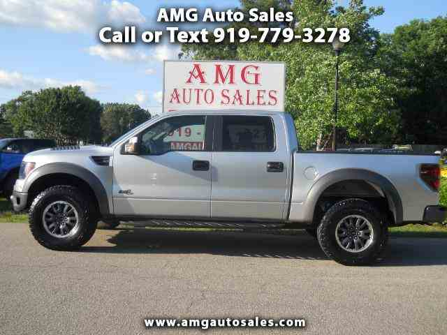 2011 Ford F150 | 980371