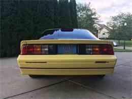 Picture of '86 Camaro IROC Z28 - L31E
