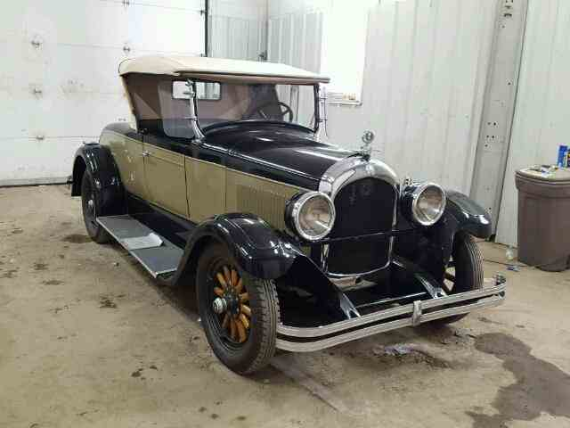 1928 Chrysler All Other | 983716