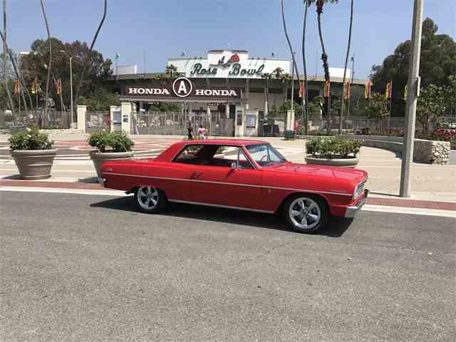 1964 Chevrolet Chevelle Malibu | 983723