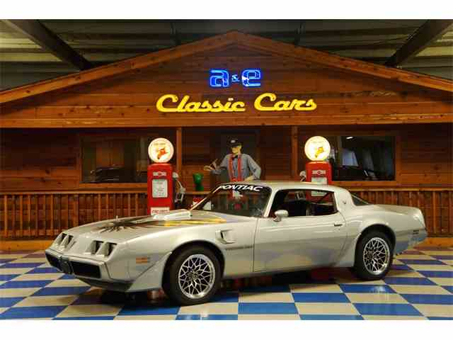 1979 Pontiac Firebird Trans Am | 983725