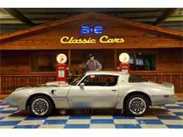 1979 Pontiac Firebird Trans Am for Sale - CC-983725