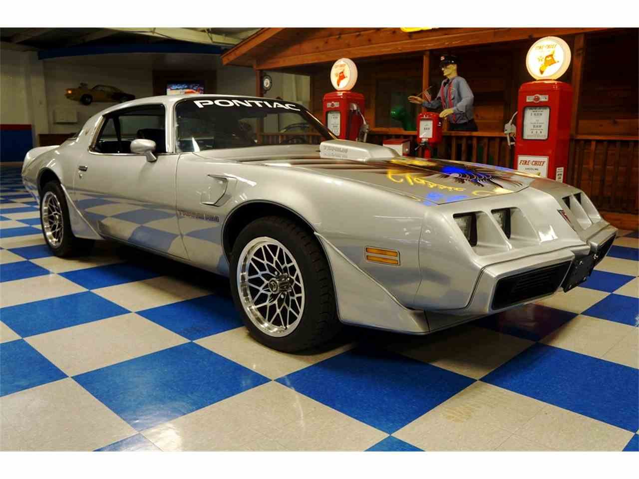 Large Picture of '79 Firebird Trans Am - L31P