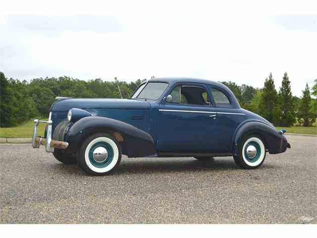 Picture of '39 Coupe - L31Y