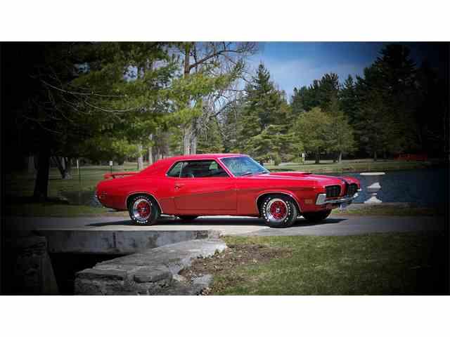 1970 Mercury Cougar | 983738