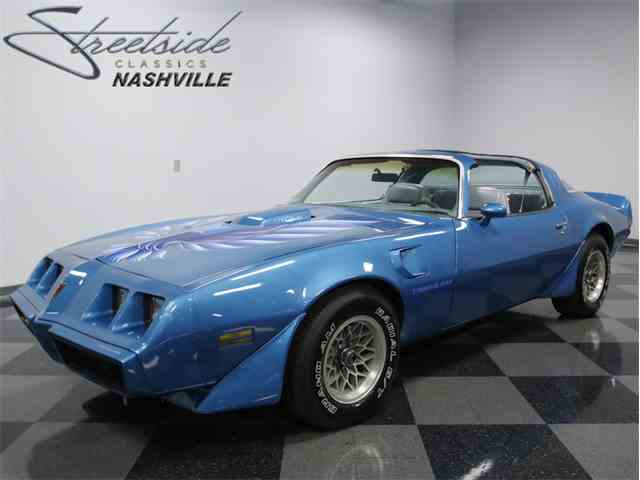 1979 Pontiac Firebird Trans Am | 980374