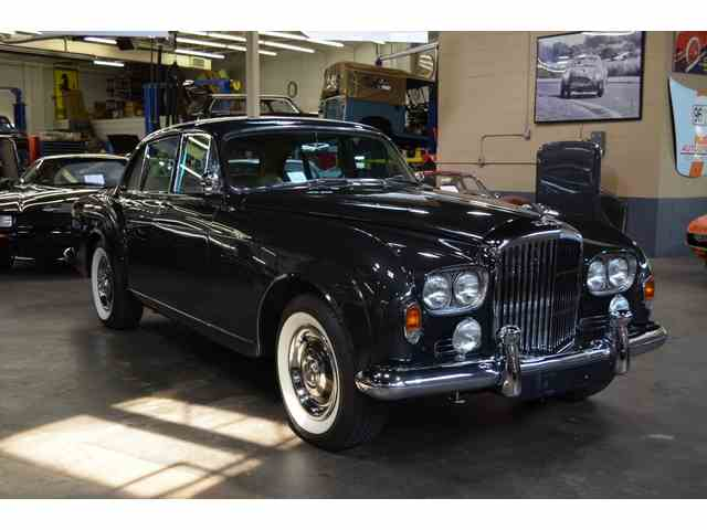1965 Bentley S3 Continental Coupe | 983752