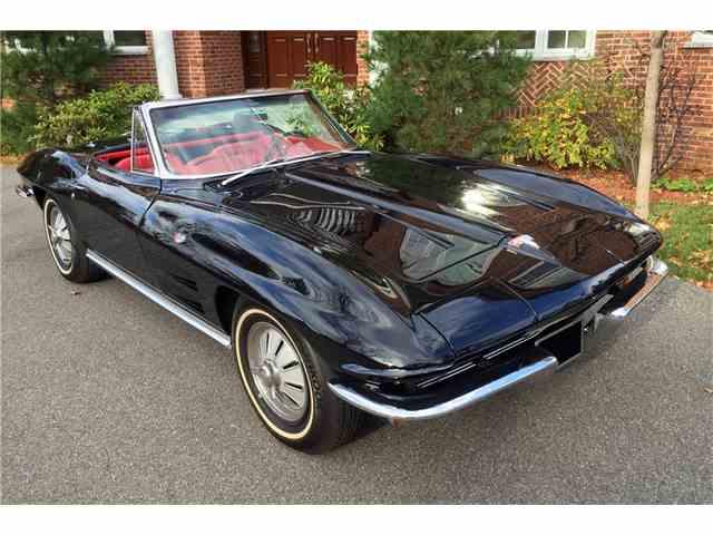 1964 Chevrolet Corvette | 983756