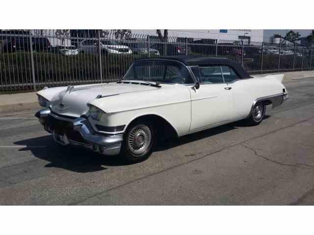 1957 Cadillac Eldorado Biarritz | 983773