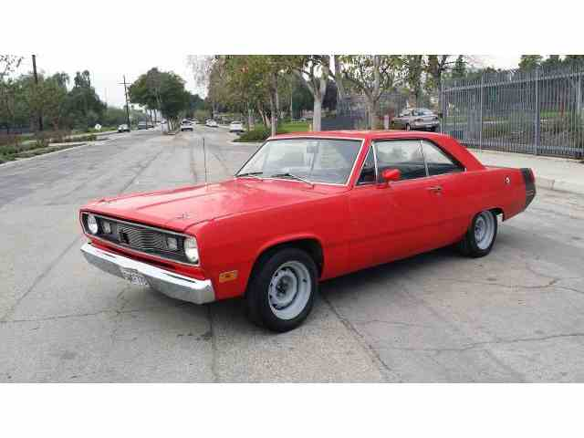 1971 Plymouth Duster | 983777