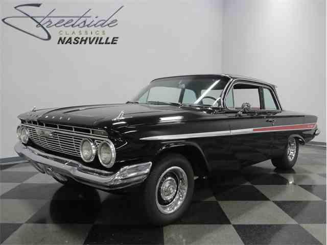 1961 Chevrolet Impala | 980378